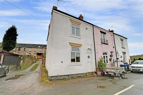 2 bedroom end of terrace house for sale - Marshfield Lane, Gillow Heath, Stoke-on-Trent