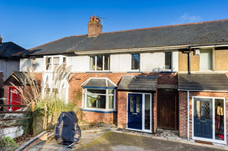 3 Bedrooms Terraced House for sale in Church Cowley Road, Oxford, Oxfordshire