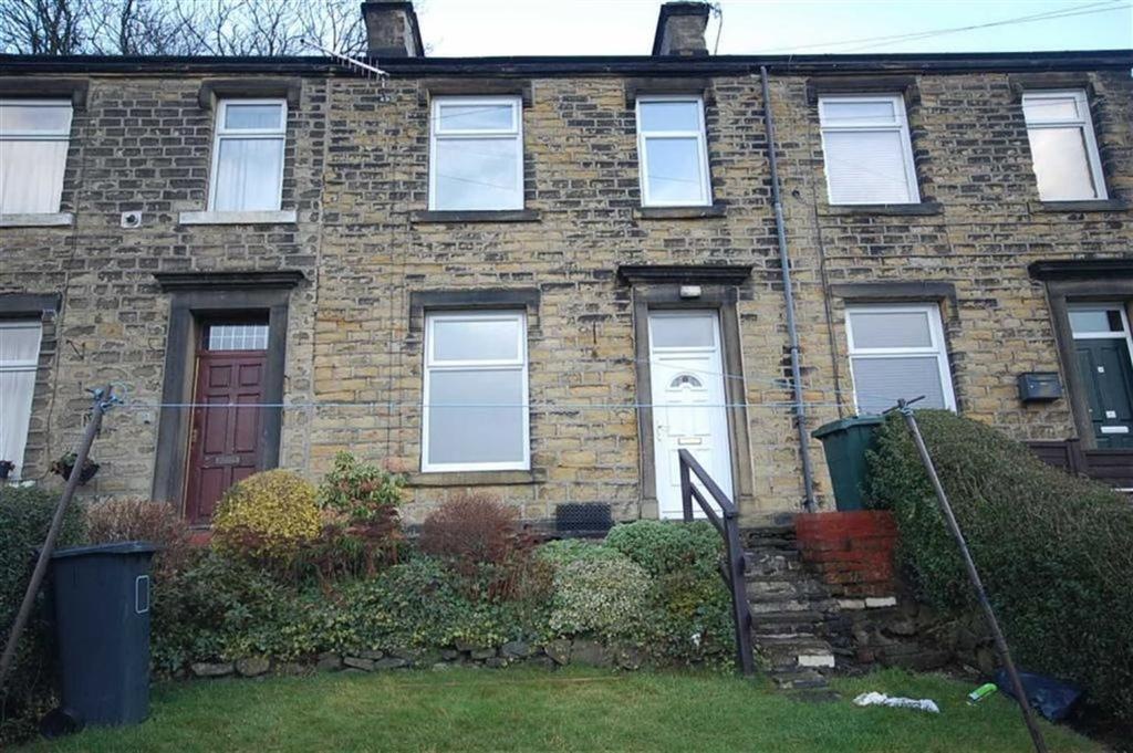 2 Bedrooms Cottage House for sale in New North Road, Crimble, Slaithwaite, Huddersfield, HD7