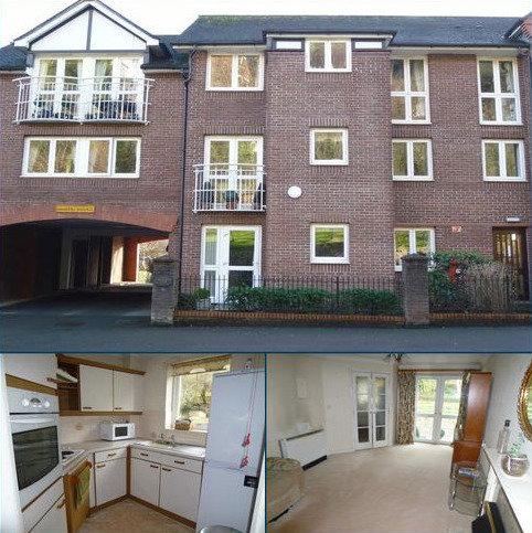 1 bedroom flat for sale - Lavington Court, BRIDGNORTH