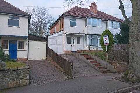 3 bedroom semi-detached house to rent - Southlands Road, Moseley, Birmingham B13