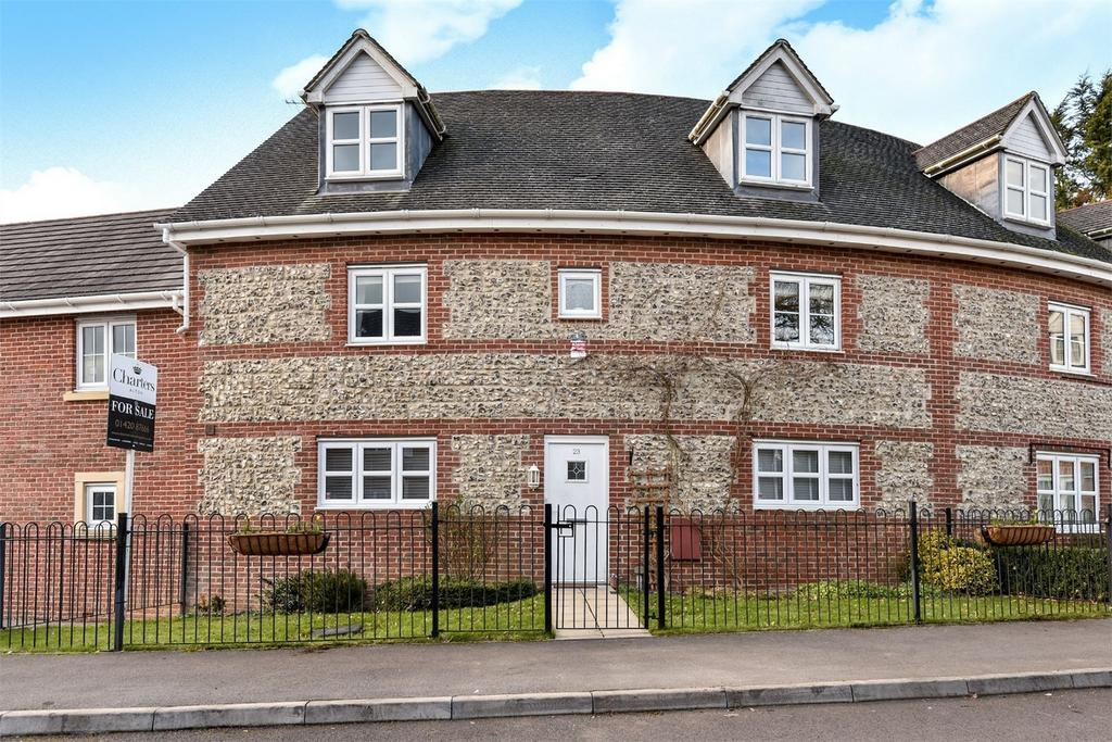 5 Bedrooms Terraced House for sale in Four Marks, Alton, Hampshire