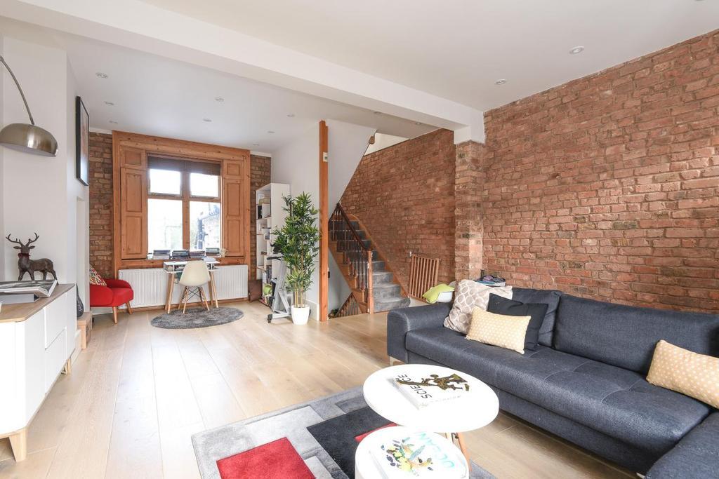 3 Bedrooms Terraced House for sale in St. Paul Street, Islington