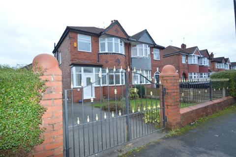 3 bedroom semi-detached house to rent - Conway Road, SALE, Cheshire