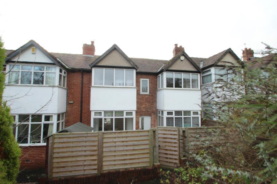 3 Bedrooms Terraced House for sale in BROADWAY, HORSFORTH, LS18 4QJ