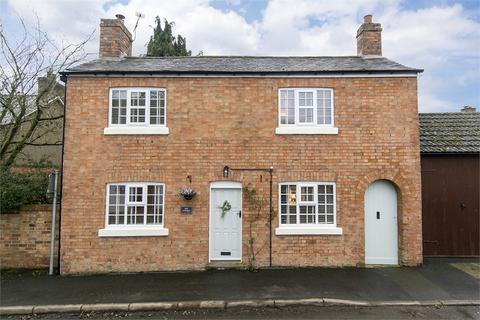 2 bedroom cottage for sale - Main Street, Bruntingthorpe, Lutterworth, Leicestershire
