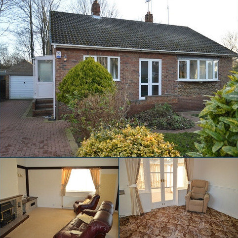 2 bedroom detached bungalow to rent - Tranmere Park, Hornsea, East Riding of Yorkshire