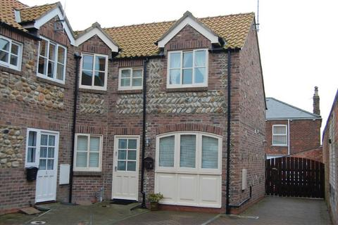 2 bedroom cottage for sale - Lyon Court, HORNSEA, East Riding of Yorkshire