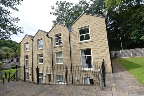 2 bedroom apartment to rent - Old Reading Rooms, George Street, Compstall