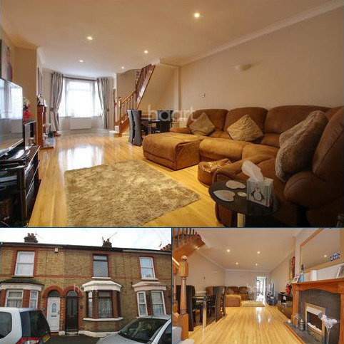 3 bedroom terraced house for sale - Granville Road, Sheerness
