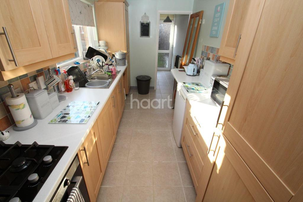 3 Bedrooms End Of Terrace House for sale in Pryors Road, Galeywood