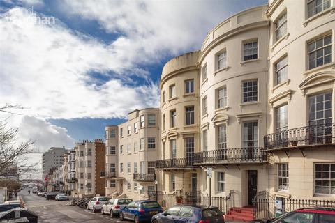 Studio to rent - Norfolk Square, Brighton, BN1
