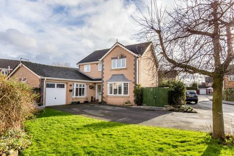 4 bedroom detached house for sale - Lingfield Crescent, Off Tadcaster Road, York
