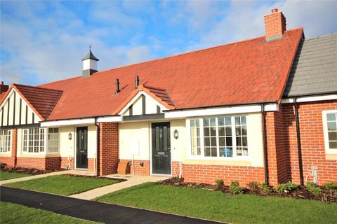1 bedroom bungalow for sale - Carrington Gardens, Humberston, DN36