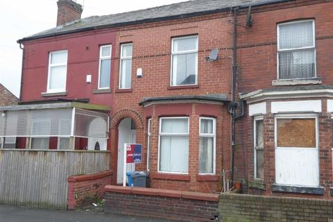 3 bedroom terraced house for sale - Woodland Avenue, Gorton, Manchester