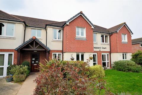 1 bedroom retirement property for sale - Sheppard Court, Tilehurst, Reading