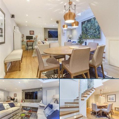 1 bedroom flat for sale - St. Peter's Street, Angel, London, N1