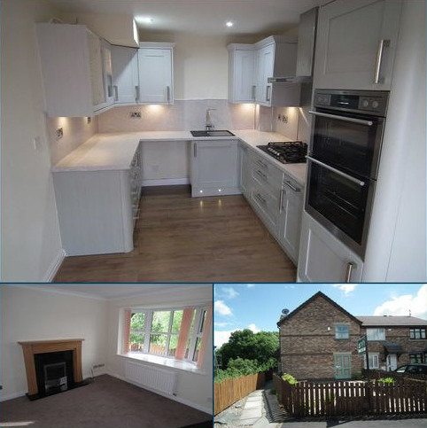 2 bedroom terraced house to rent - Longton Road, Burnley, Lancashire