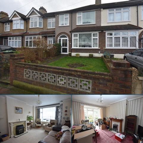 3 bedroom terraced house for sale - Ambleside Avenue Beckenham BR3