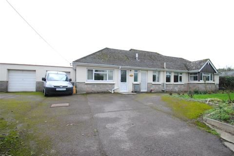 4 bedroom detached bungalow for sale - Lower Park Road, Braunton