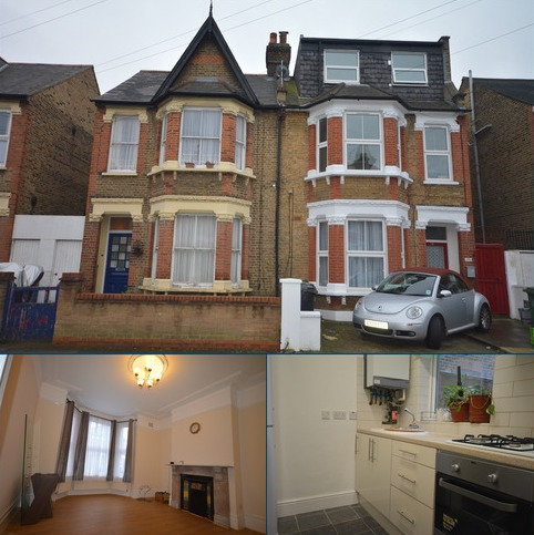 2 bedroom flat to rent - Davenport Road London SE6