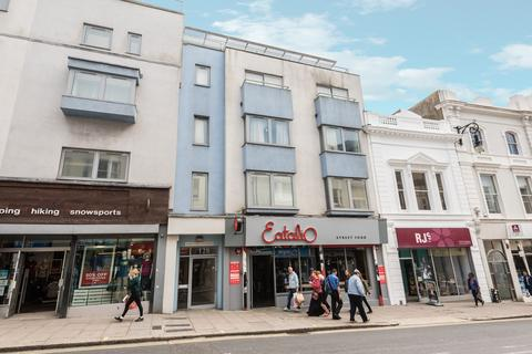 2 bedroom house to rent - Clock Tower Apartments, Queens Road, Brighton, BN1