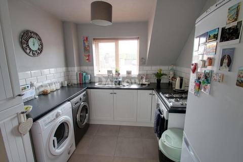 3 bedroom end of terrace house for sale - Verbena Close, St Mellons, Cardiff