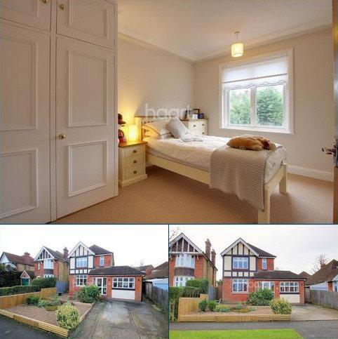 4 bedroom detached house for sale - Cranborne Avenue, Maidstone, Kent, ME15