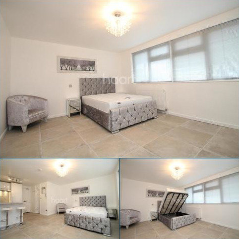 1 bedroom flat to rent - North Tenth Street