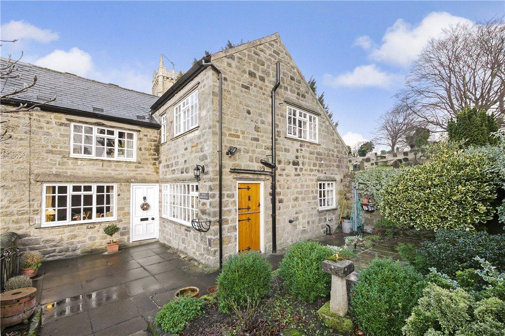 3 Bedrooms Semi Detached House for sale in Church View, Thorner, Leeds, West Yorkshire