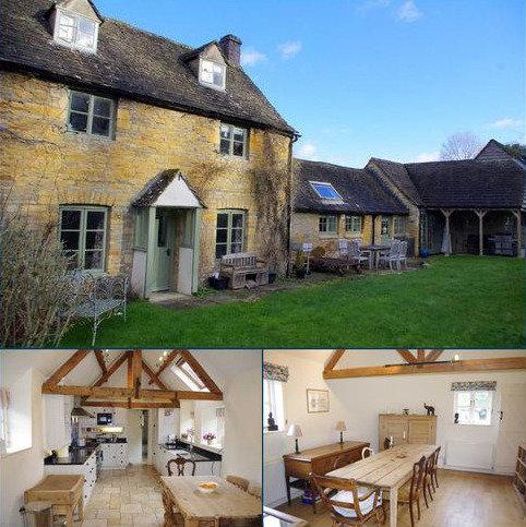 4 bedroom semi-detached house for sale - Dale Street, Naunton, Gloucestershire