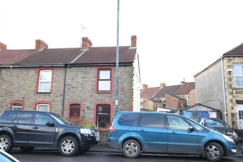2 bedroom terraced house for sale - Lodge Road, Kingswood, Bristol