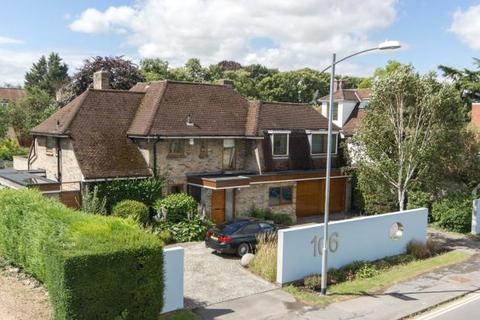 5 bedroom detached house for sale - Long Road, Cambridge