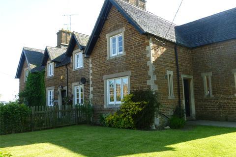 2 bedroom semi-detached house to rent - Watford, Northampton, Northamptonshire