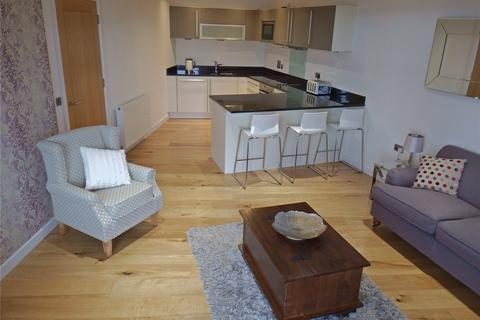 2 bedroom flat to rent - Candle House, 1 Wharf Approach, Leeds, West Yorkshire, LS1