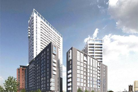 2 bedroom flat to rent - Greengate, Salford, Greater Manchester, M3