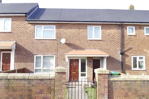 3 bedroom townhouse to rent - Latrigg Crescent, Middleton, Manchester, M24