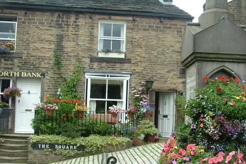 3 bedroom semi-detached house to rent - The Square, Dobcross, Saddleworth, OL3