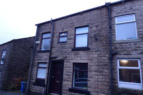 3 bedroom end of terrace house for sale - Church Street, Bacup, Lancashire, OL13