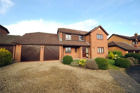 4 bedroom detached house for sale - Cefn Onn Meadows, Lisvane, Cardiff, CF14