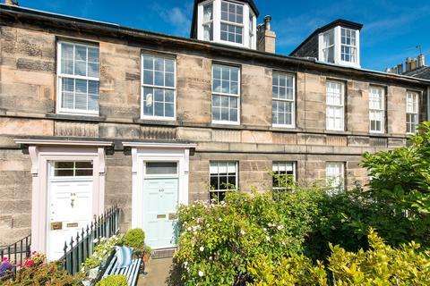 5 bedroom terraced house for sale - Ann Street, Edinburgh, Midlothian