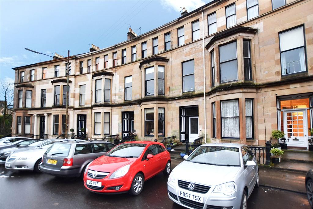 2 Bedrooms Apartment Flat for sale in 1/1, Westbourne Gardens, Hyndland, Glasgow