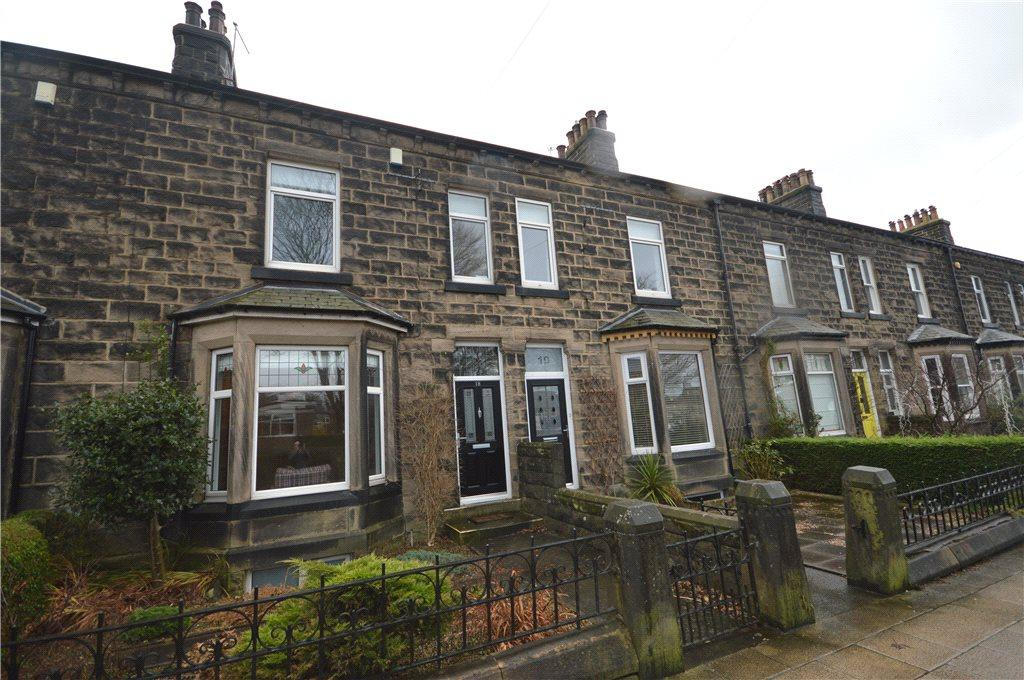 4 Bedrooms Terraced House for sale in Oxford Road, Guiseley