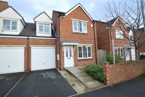 3 bedroom semi-detached house for sale - Stanks Drive, Leeds, West Yorkshire