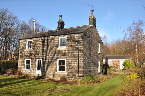 4 bedroom detached house for sale - Parkside House, Tongue Lane, Meanwood, Leeds
