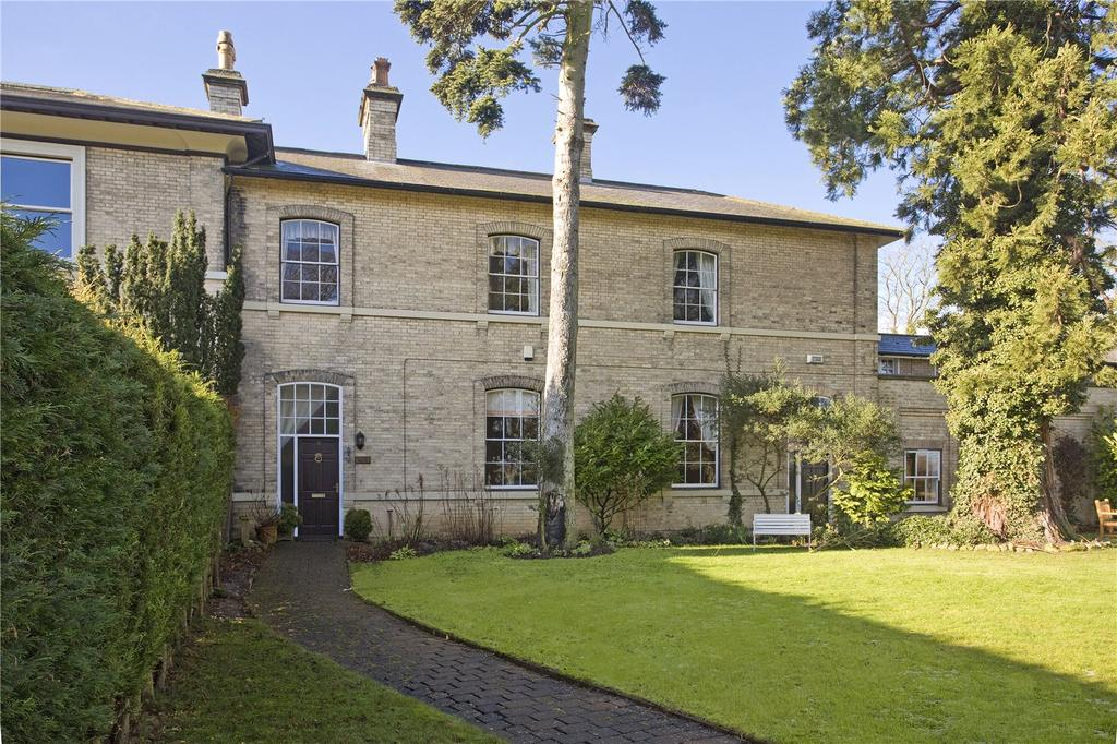 4 Bedrooms House for sale in Potto Hall, Potto, Northallerton, North Yorkshire