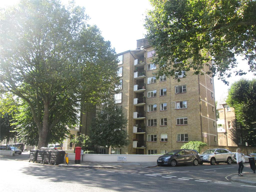Plot Commercial for sale in Clifton Gardens, Little Venice, London