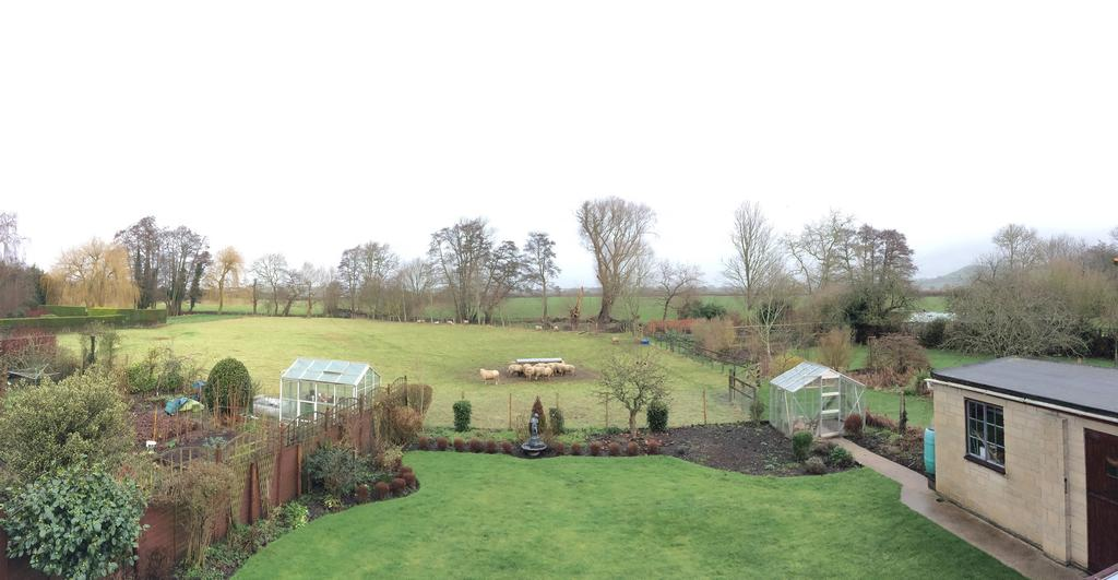 4 Bedrooms House for sale in Home Farm Lane, Rimpton, Yeovil