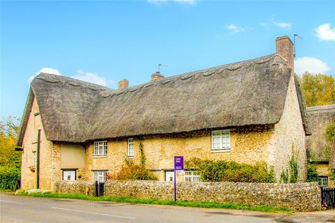 3 bedroom semi-detached house to rent - Wytham, Oxford, Oxfordshire, OX2