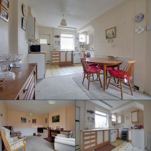 3 bedroom terraced house for sale - Farmclose Road, Wootton